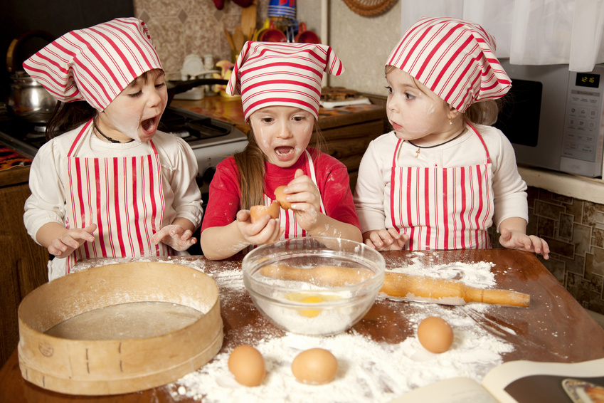 Easy Idea For Kids Cooking This Christmas Myfoodbook
