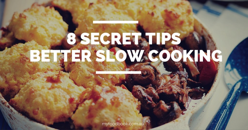 Essential Guide to Slow Cooking