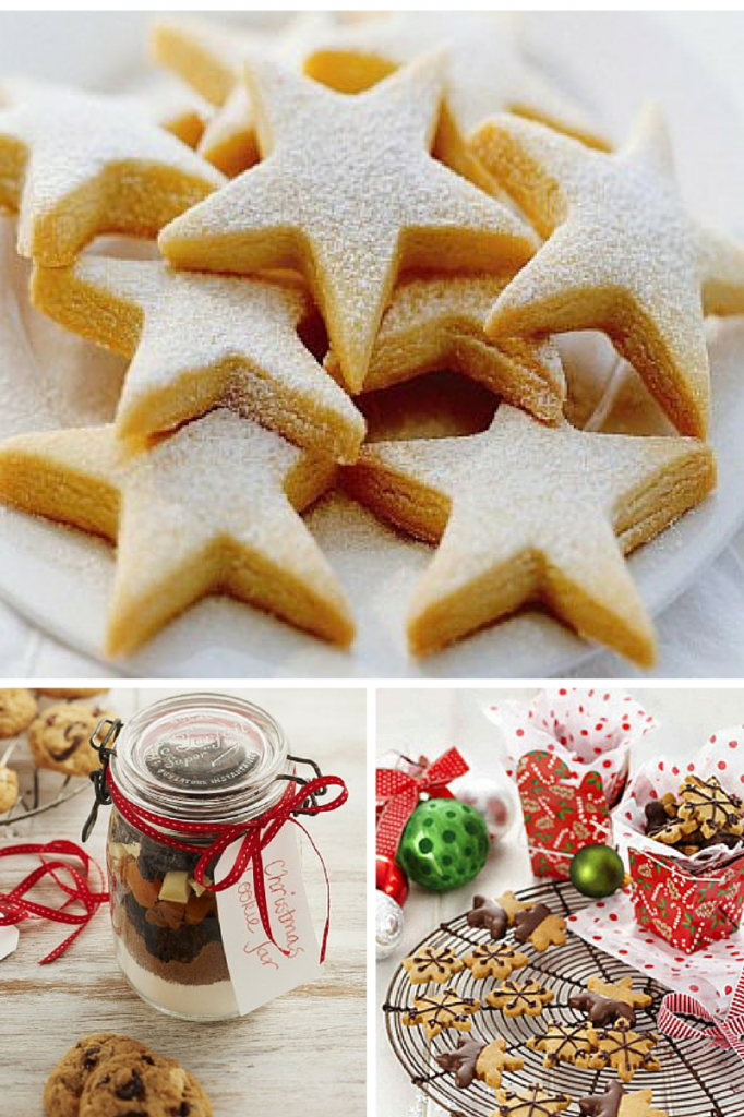 Homemade edible christmas gifts. Perfect presents for xmas.