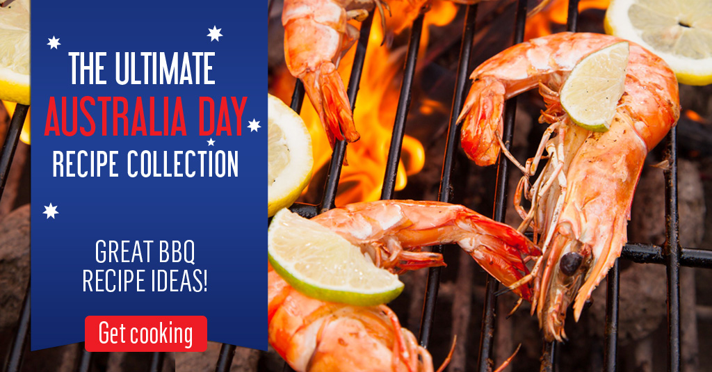 Barbecue recipe ideas for australia day myfoodbook australia day bbq recipe ideas forumfinder Images