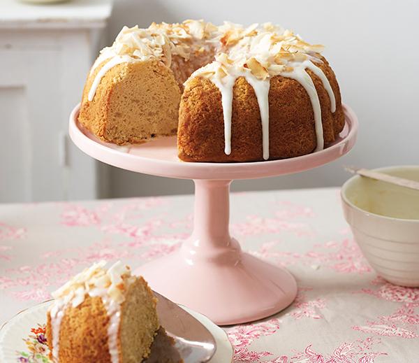 Copha Cake Recipe